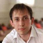 Аминов Рустам Равилович
