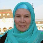 Байрамова Фаузия Аухадиевна