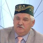 Бурханов Альберт Ахметжанович