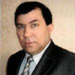 Гильманов Фанур Мугамбарович