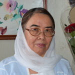 Хабипова Зария Габдулловна