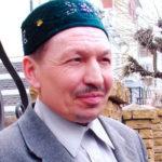 Назметдинов Зиятдин хазрет Мухаррамович