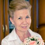 Нуриева Фануза Шакуровна