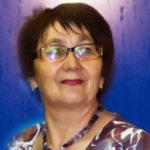 Сибгатова Эльза Минахметовна