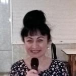 Сурметова Луиза Рәисовна