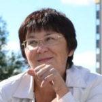 Закирова Илсеяр Гамиловна