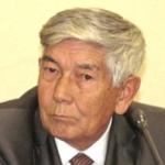 Садыков Клим Султанович