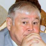 Насибуллин Рифкат Мирхатамович