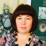 Валиева Гульнур Искандаровна